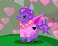 Fashion pony online