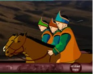 Race across the steppe online lovas j�t�k